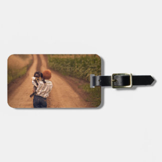 ReFramed - The Jake Olson Story Tag For Bags