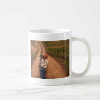 ReFramed - The Jake Olson Story Coffee Mug