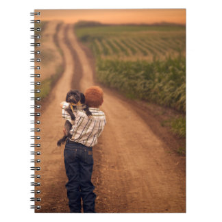 ReFramed - The Jake Olson Story Note Book