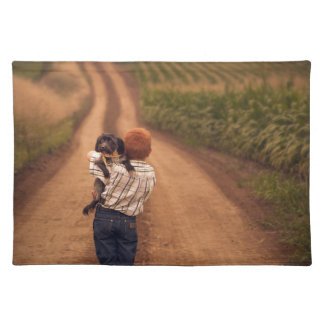 ReFramed - The Jake Olson Story Place Mats