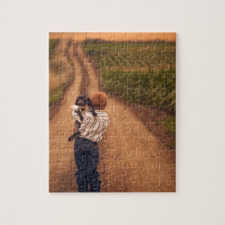 ReFramed - The Jake Olson Story Puzzle
