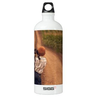 ReFramed - The Jake Olson Story SIGG Traveler 1.0L Water Bottle