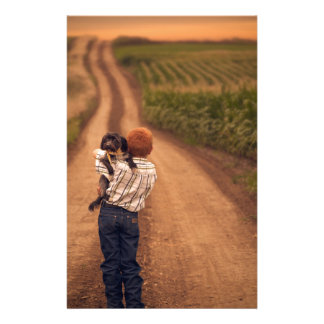 ReFramed - The Jake Olson Story Personalized Stationery
