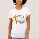 Refranes de Jesús Camisetas