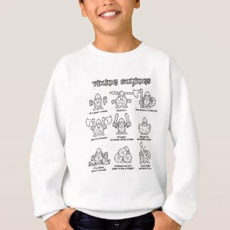 Refranes de Viking Camisas