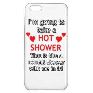 refranes divertidos - ducha caliente