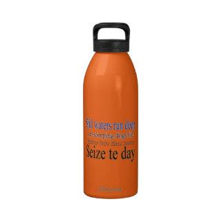 Refranes famosos de las citas botellas de beber