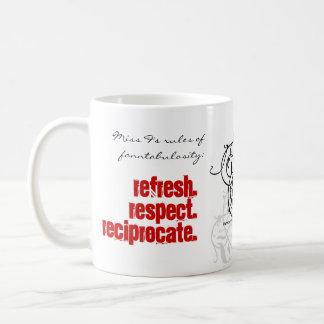 reFresh Mug