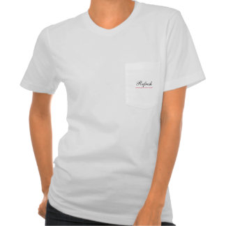 Refresh My Body T-Shirt