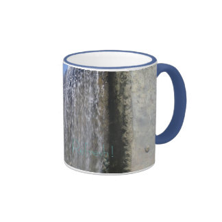 Refresh! Ringer Mug
