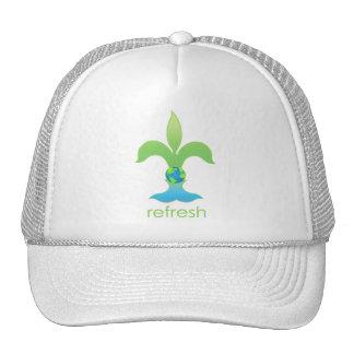 Refresh Trucker Hat