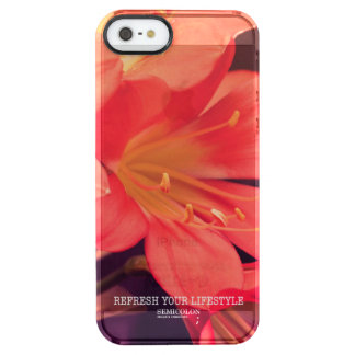 Refresh your lifestyle uncommon clearly™ deflector iPhone 5 case