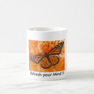 Refresh your Mind Mug