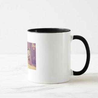 Refresh yourself daily with inspiration! mug