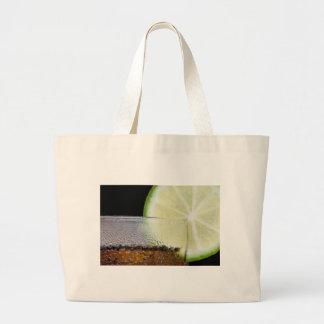 Refreshing Jumbo Tote Bag
