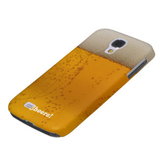 Refreshing Beer Galaxy S4 Case