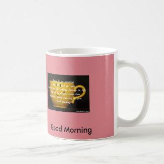 Refreshing Coffee For a Refreshing Morning Coffee Mug