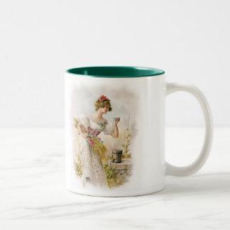 Refreshing Moment Coffee Mug