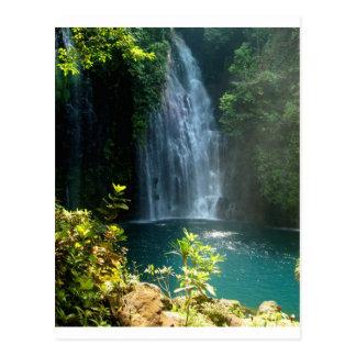 refreshing postcard