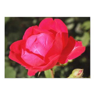 Refreshing Rose Card
