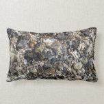 Refreshing water motive cushion pillows