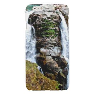 Refreshing Waterfall Glossy iPhone 6 Case
