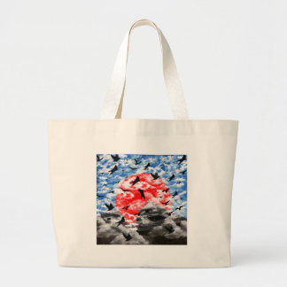 Refreshingly as though it is Asahi, Canvas Bag