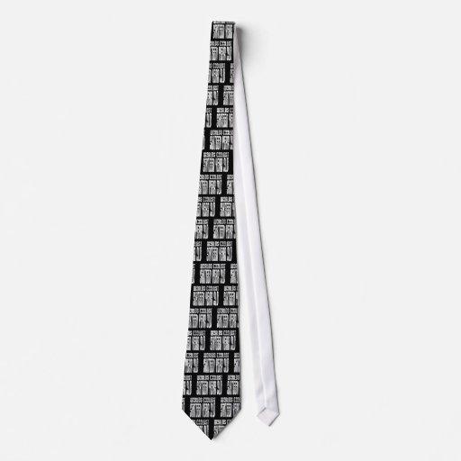 Refresque 16 años más frescos de los mundos de los corbatas personalizadas