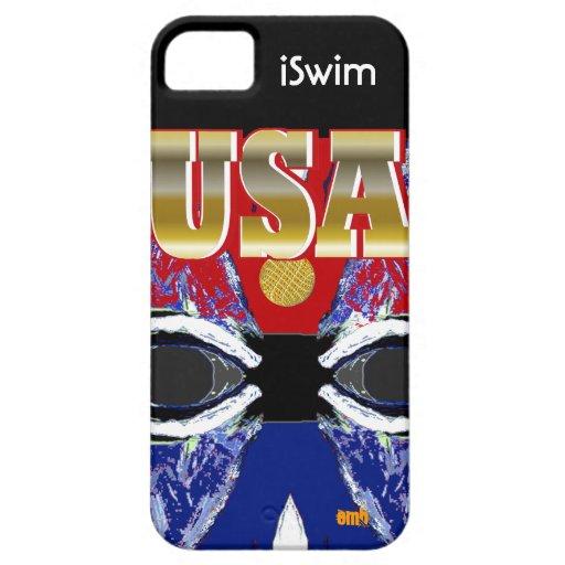 Refresque 2012 la caja del iPhone 5 de la medalla  iPhone 5 Case-Mate Protector