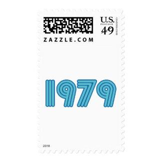 Refresque el diseño 1979 sellos