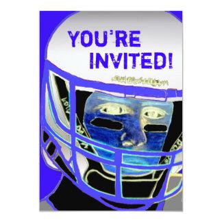 Refresque el personalizable 2013 de la invitación invitación 12,7 x 17,8 cm