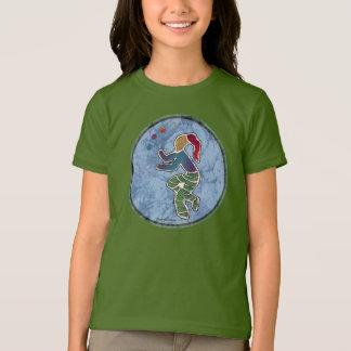 """Refresque """"la camiseta de los niños del algodón camisas"""