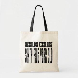 Refresque los 65 os mundos los sesenta y cinco más bolsas