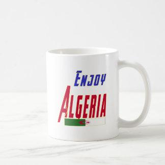 Refresque los diseños para Argelia Taza