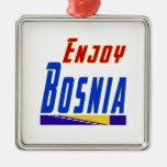 Refresque los diseños para Bosnia Ornamentos Para Reyes Magos