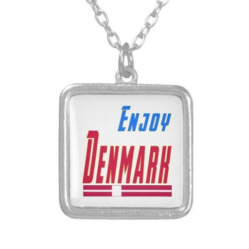 Refresque los diseños para Dinamarca Joyeria Personalizada