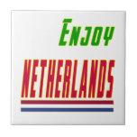 Refresque los diseños para Países Bajos Azulejos Cerámicos