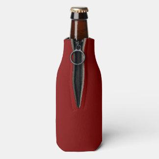 Refresque solamente el color sólido OSCB04 del Enfriador De Botellas