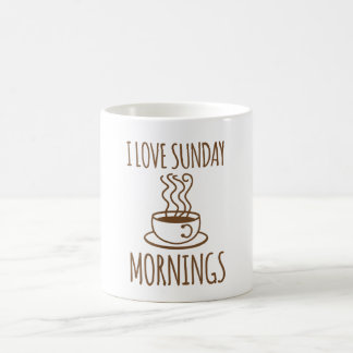 """Refresque """"yo aman la taza de café de las mañanas"""
