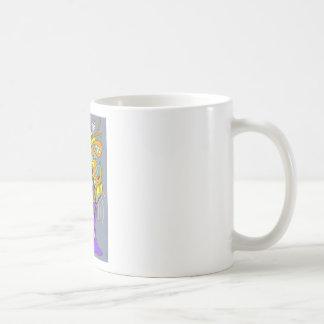 Refresqúese no taza de café