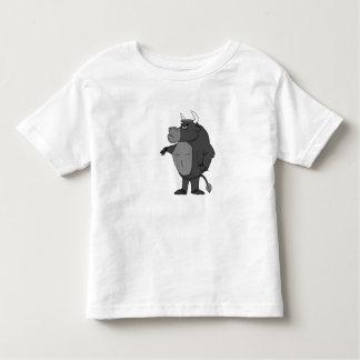Refresqúese y las lindas camisetas para los niños playera de niño