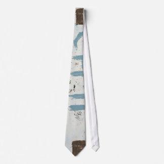 Refrigeración de una pared corbata