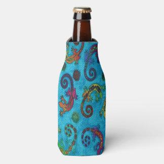 Refrigerador al sudoeste de la botella de la enfriador de botellas