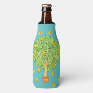 Refrigerador de la botella del trullo de las peras enfriador de botellas