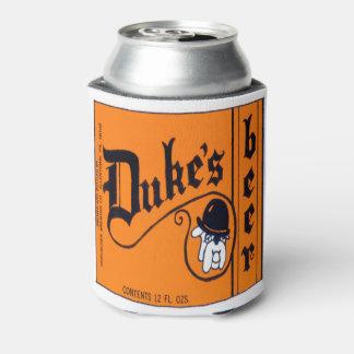 Refrigerador de la lata de cerveza del duque del enfriador de latas
