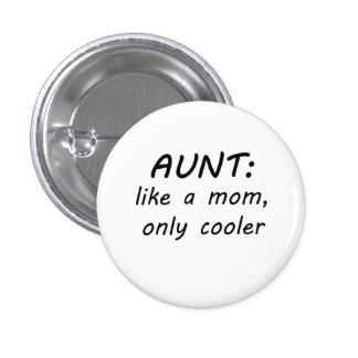 Refrigerador de tía Like A Mom Only Pin