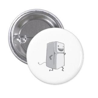Refrigerador feliz pin