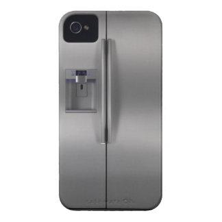 refrigerador hermoso iPhone 4 Case-Mate funda