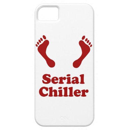 Refrigerador serial iPhone 5 Case-Mate coberturas