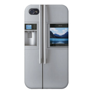 Refrigerator iPhone 4/4s Case Cover